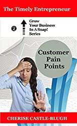 Customer Pain Points (Grow Your Business in a Snap! Book 2)