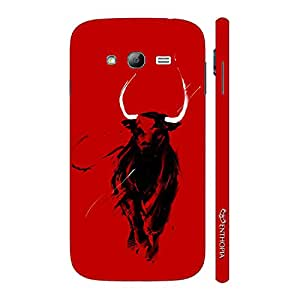 Enthopia Designer Hardshell Case Angry Donny Back Cover for Samsung Galaxy Grand 2