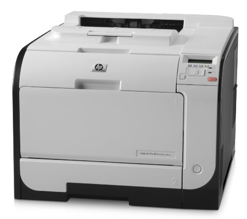 HP Inc. Color LaserJet Pro 400 M451nw **New Retail**, CE956A#B19 (**New Retail** Nordic Version)