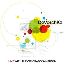Live with the Colorado Symphony