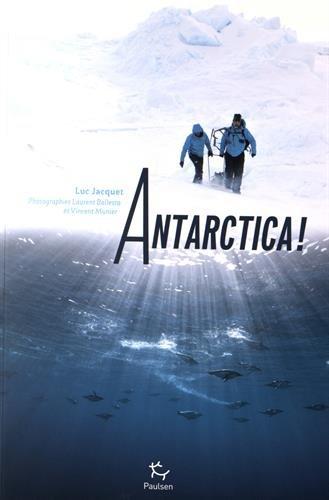 antarctica-