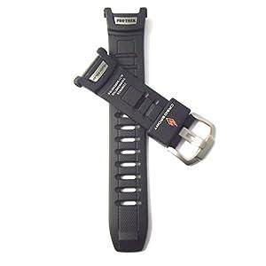 41u9GPwqlVL. SS300  - Correa-original-para-reloj-Casio-PRG-130-1VV-PRW-1500-1VV-PRW-1500J-1V-J