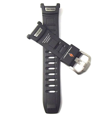 Correa original para reloj Casio PRG-130-1VV PRW-1500-1VV PRW-1500J-1V -J