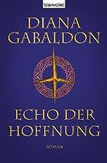 Echo der Hoffnung: Roman (Die Highland-Saga, Band 7)