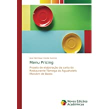 Amazon.es: Cartas Menu - Empresa, estrategia y gestión ...
