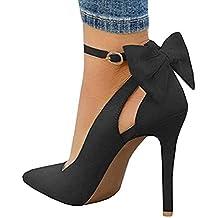 Fiesta Zapatos Zapatos es es Negros Negros Amazon es Fiesta Amazon Amazon Zapatos fxqTdwnU