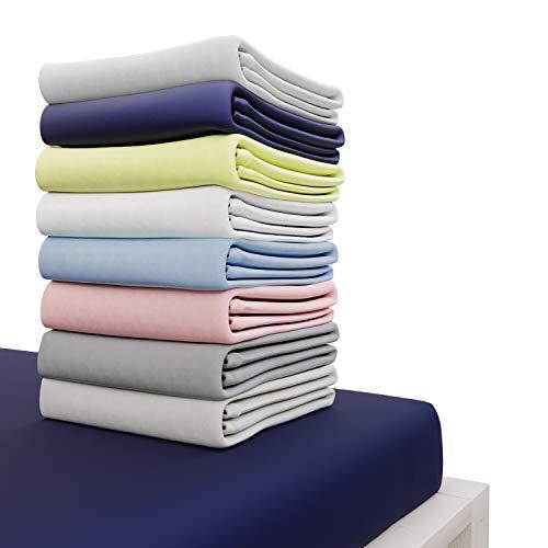 ¿Quieres una sábana bajera que sea suave y que le de color a tu dormitorio?¡Las sábanas bajeras ajustables de Dreamzie son perfectas para ti!Una solidez y una durabilidad sin igualTodas las sabanas ajustables para adultos y niños están hechas con un ...
