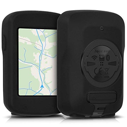 kwmobile Hülle für Garmin Edge 820 / Explore 820 - Fahrrad Navi Schutzhülle - GPS Fahrradcomputer Cover