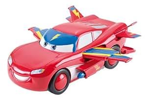 Cars - X0257 - Vhicule Miniature - Hawk McQueen