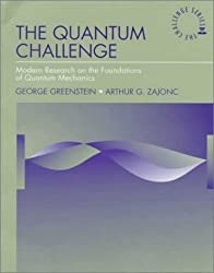 Quantum Challenge 1997 (Jones and Bartlett Series in Physics and Astronomy) by Greenstein (1997-01-21)