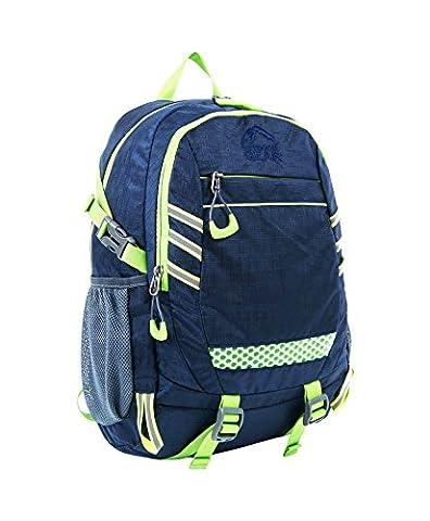 Outdoor Gear 1211 Waterproof Backpack and Rucksack - Navy, 20 Litre