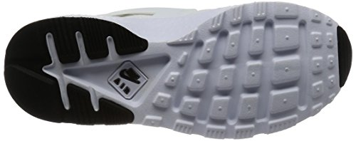 Nike Damen W Air Huarache Run Ultra Laufschuhe Schwarz