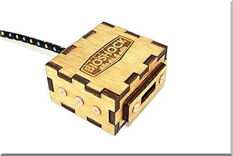Handarbeit BioShock USB Verlängerung kabel 1M(3FT). Handmade USB Extention Cord with 1M(3FT) Durable Knit Nylon Cable. Iphone Ipad Ipod Gadget ####### (Tags: Handgemacht Handgefertigt Handwerk Einzigartiges Device. Idee Weihnachts Einzigartiges Geschenk Unikat. For Computer Tablet PC Notebook Laptop Mac Xbox Playstation)