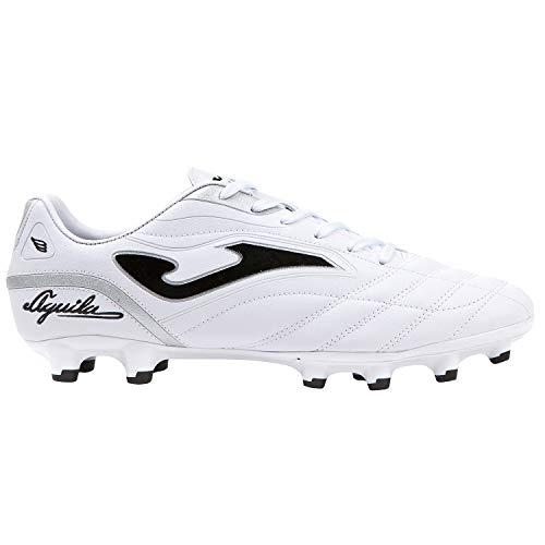 Joma_scarpe Calcio Terreno Secco Aguila AGUIS_802 Bianco Scarpa