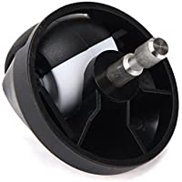 SMARTLADY Pieza de reemplazo para Irobot Roomba 585 595 600 610 620 650 Serie