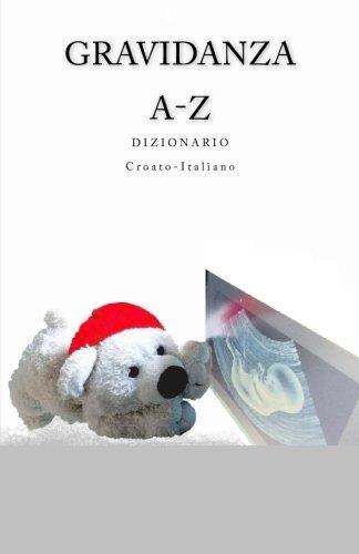 GRAVIDANZA A-Z Dizionario Croato-Italiano