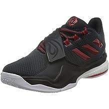sports shoes bca42 67355 adidas D Rose Englewood Boost, Zapatillas de Baloncesto para Hombre