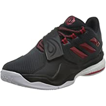 Adidas D Rose Englewood Boost, Zapatillas de Baloncesto para Hombre