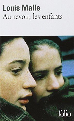 Au Revoir Les Enfants (Folio) (French Edition) by Louis Malle (1994-05-01)