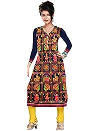 Fashion Forever Women's cotton Kurti (FFR-1)