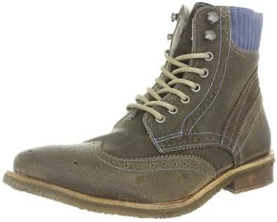 Rehab Baily 1211071, Herren Boots, Beige (Khaki), EU 41