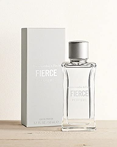 Abercrombie & Fitch Fierce Parfum für Sie 1.7oz/50ml (versiegelt)