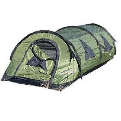 Highlander Rapid Force Pitch de bivouac 1personne Tente de camping