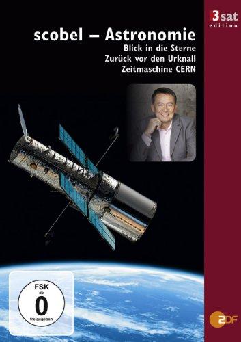 Scobel - Astronomie, DVD