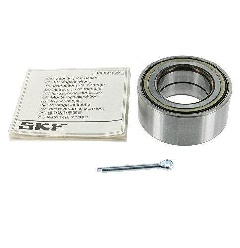 Preisvergleich Produktbild SKF VKBA 6590 Radlagersatz