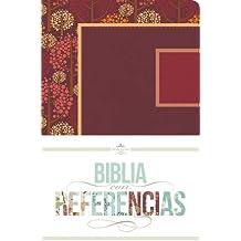 Biblia Con Referencias-Rvr 1960