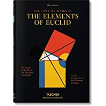 Byrne. The First Six Books of the Elements of Euclid: BU (Bibliotheca Universalis)