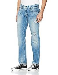 Hilfiger Denim Original Straight Ryan Mbbd, Jeans Homme