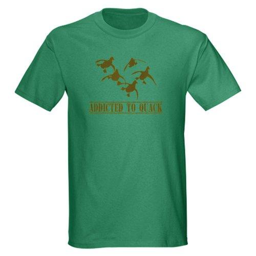 cafepress-addicted-to-quack-t-shirt-dark-t-shirt-100-cotton-t-shirt-crew-neck-soft-and-comfortable-c