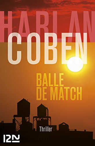 Balle de match (Noirs) par Harlan COBEN