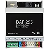 WHD DAP 255 Digitaler Audio Player System