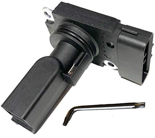 Twowinds - 22204-27010 Débitmètre dŽair + clé incluse Avensis Corolla Land Cruiser Rav4
