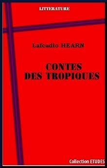 Contes des Tropiques par [HEARN, Lafcadio]