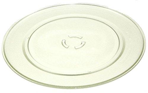 Whirlpool Bauknecht Ignis IKEA Mikrowelle Drehteller Glasteller 481946678348 Indesit C00314839