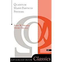 Quantum Many-particle Systems
