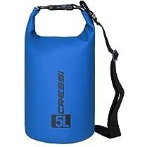 Bolsa Cressi Dry Bag bicicletas y piruletas 4