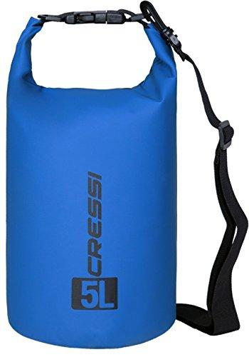 Zoom IMG-1 cressi dry bag sacca stagna