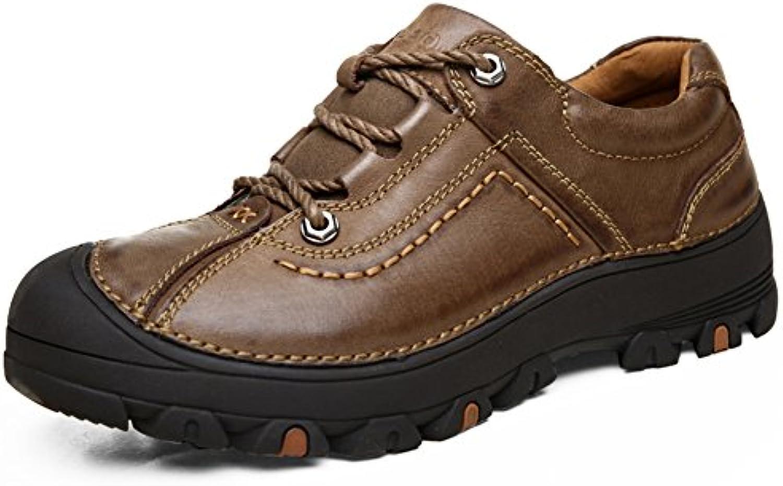 Männer Outdoor Freizeit Schuhe/Sportschuhe/England Platte Schuhe  Billig und erschwinglich Im Verkauf