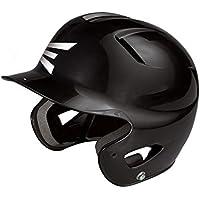 Easton Natural - Casco de bata, color negro