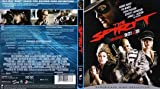 The Spirit (BLU-RAY) **ALL REGION NORDIC IMPORT** UK Compatible with English sound *NEW &EALED*