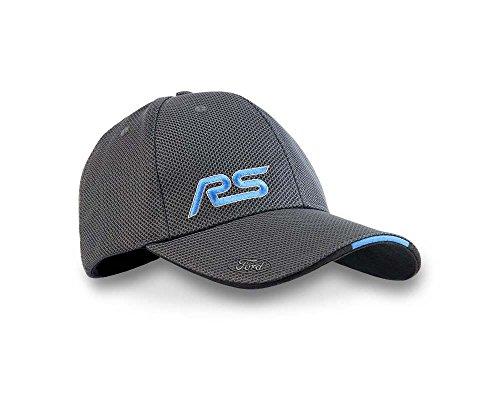 Ford RS Baseball Cap aus der offiziellen Ford Merchandise Collection