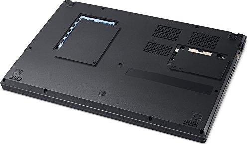 Acer TravelMate P459 P459 G2 M 520T 396 cm 156 Zoll entire HD IPS matt office environment Notebook Intel key i5 7200U 8GB RAM 256GB PCIe SSD Intel HD Linux schwarz Notebooks