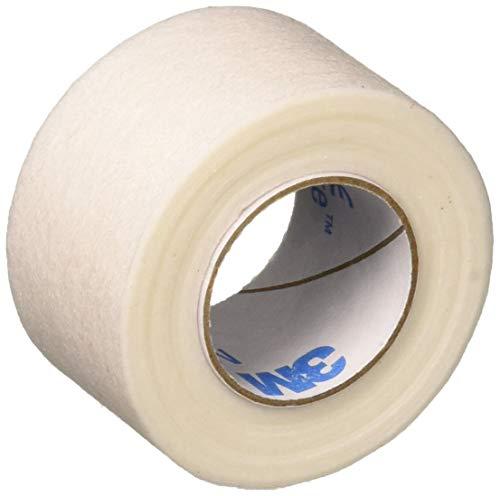 10 Yd Erste Hilfe (3M Micropore Papier Tape-Weiß, 2,5cm X 10yds (Box Of 12))