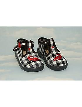 Zapatillas, Niños, Boys, Velcro, Snap, cordones zapatos, multicolor, Lovely colores, countured, suela con reforzada...