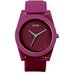 Purple Spring Watch XL