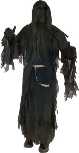 Original Ringwraith Nazgûl Herr der Ringe Kostüm (Kostüm Ringwraith)
